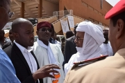 Foire Sahel-Niger 2020: Une aubaine pour l'ANMC !