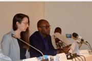 Ouverture des travaux du Conseil Consultatif d'ECOMET : La Métrologie, à l'honneur !